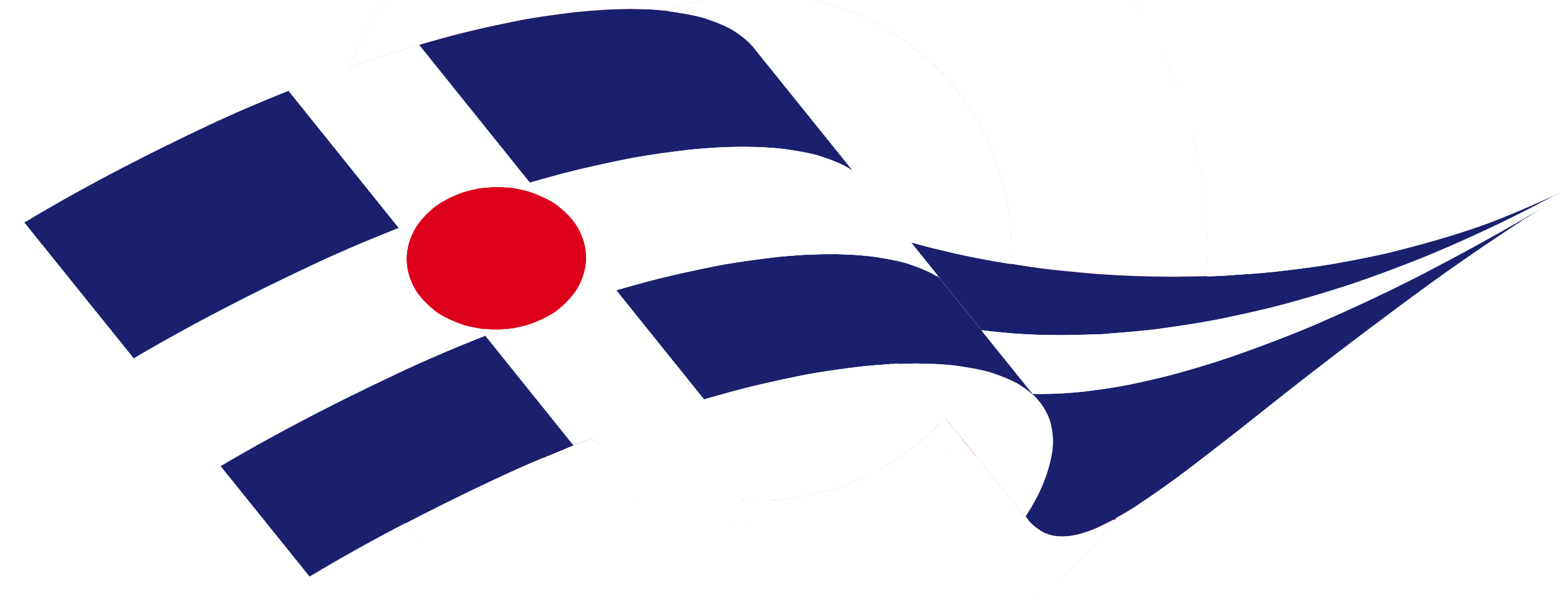 Middle Harbour 16' Skiff Club Logo