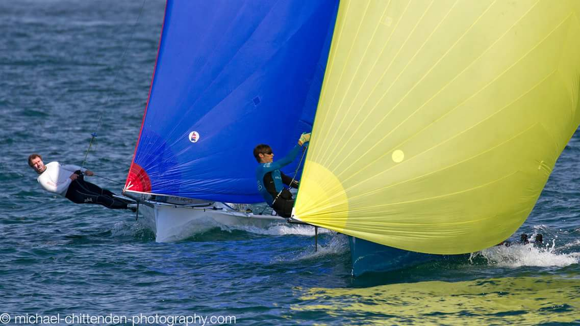 Sailing Registration Forms – SKIFFS