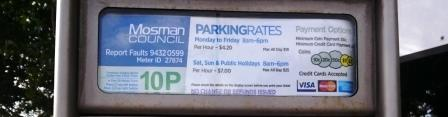 2018/19 SPIT EAST & WEST ANNUAL PARKING PASS – Online Purchase Open