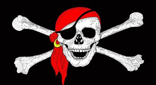 Skiffies Pirate Party – Sat 8 December